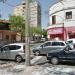 Corrientes: Una discusión por un roce entre autos en pleno centro terminó con una nena herida